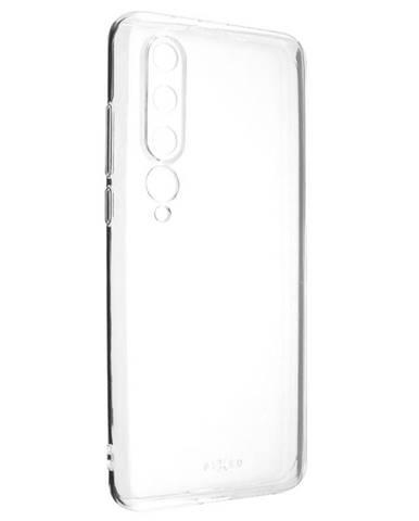 Kryt na mobil Fixed na Xiaomi Mi10 priehľadný