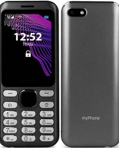 Mobilný telefón myPhone Maestro čierny