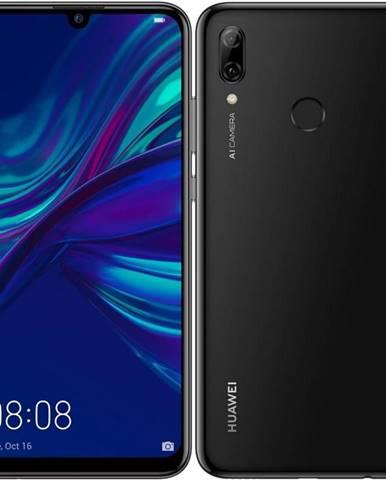 Mobilný telefón Huawei P smart 2019 čierny