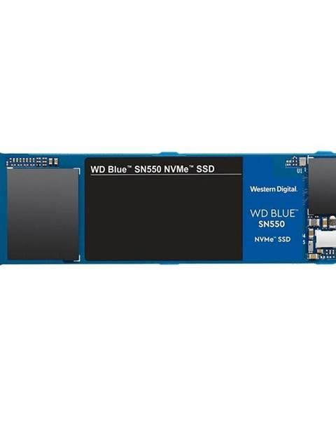 Western Digital SSD Western Digital Blue SN550 NVMe M.2 500GB
