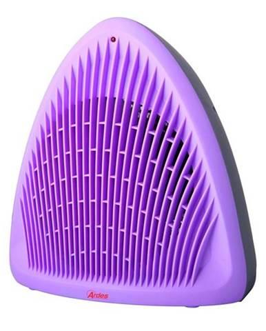 Teplovzdušný ventilátor Ardes 4F01V fialov