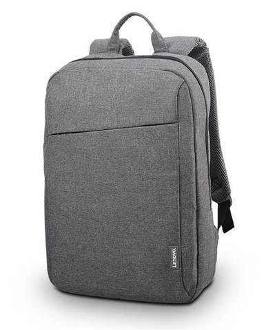 """Batoh na notebook  Lenovo Backpack B210 pro 15,6"""" sivý"""