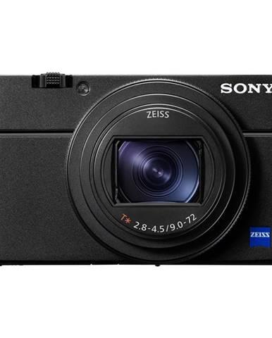 Digitálny fotoaparát Sony Cyber-shot DSC-RX100 VII čierny