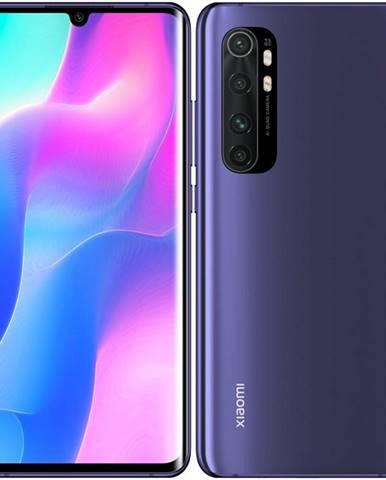 Mobilný telefón Xiaomi Mi Note 10 Lite 128 GB fialový
