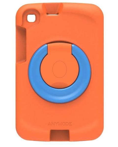 Samsung Kryt  Samsung Kids Cover na Galaxy Tab A 8.0 oranžový