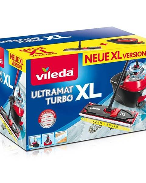 Vileda Mop sada Vileda Ultramat XL Turbo