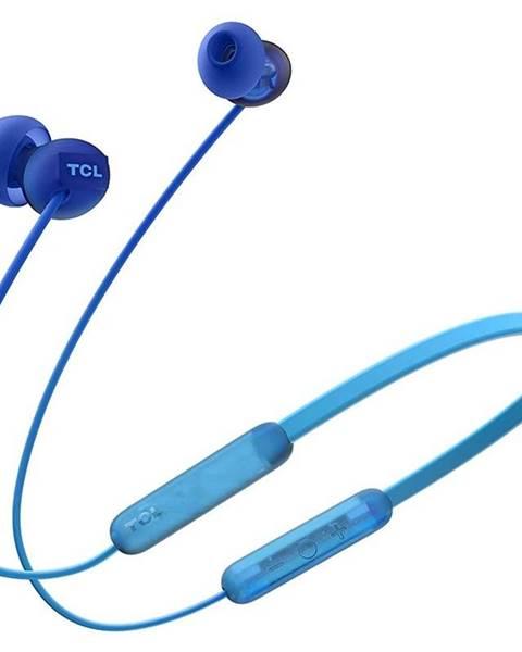 TCL Slúchadlá TCL Socl300bt modrá