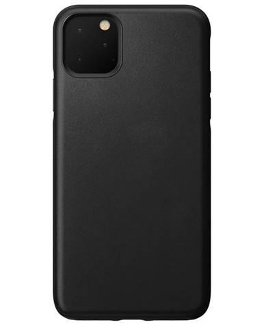 Kryt na mobil Nomad na Apple iPhone 11 Pro Max čierny