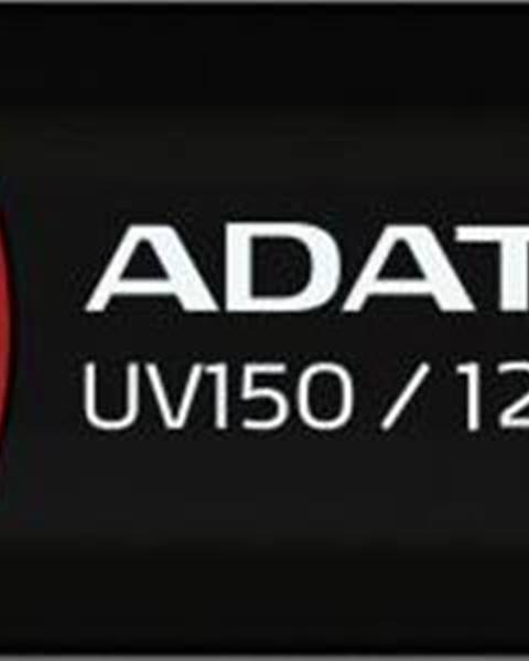 ADATA USB flash disk Adata UV150 128GB čierny