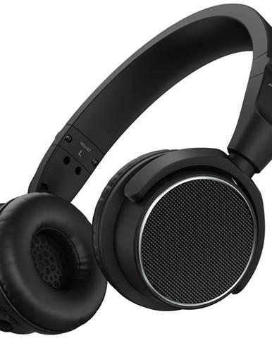 Slúchadlá Pioneer DJ HDJ-S7 čierna