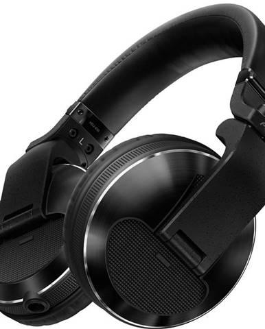 Slúchadlá Pioneer DJ HDJ-X10-K čierna