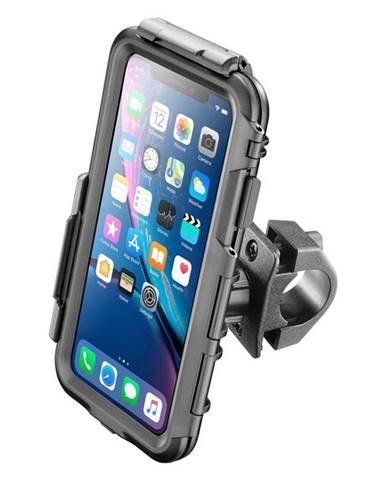 Držiak na mobil Interphone na Apple iPhone XR, úchyt na řídítka,