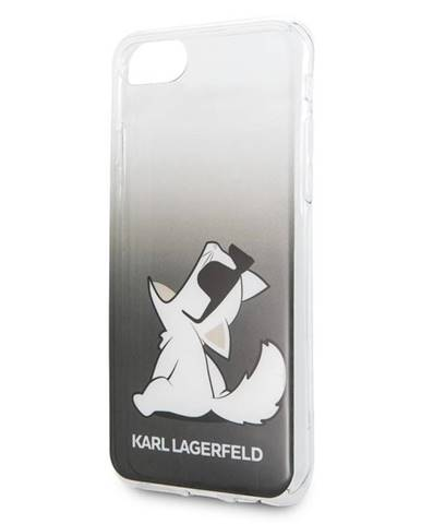 Kryt na mobil Karl Lagerfeld Fun Sunglasses na Apple iPhone 8/SE