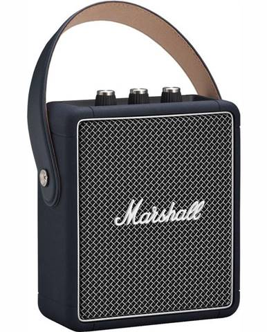 Prenosný reproduktor Marshall Stockwell II modr