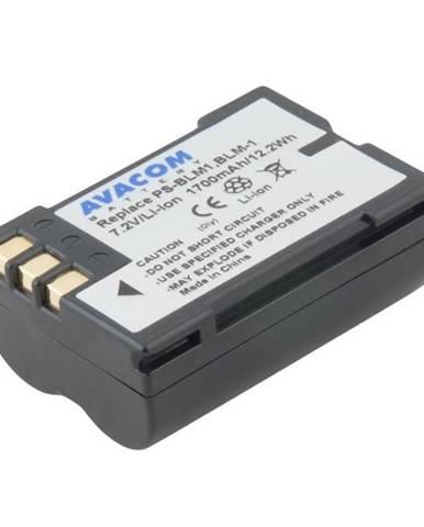 Batéria Avacom Olympus BLM-1, PS-BLM1 Li-Ion 7.2V 1700mAh 12.2Wh