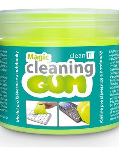 Čistiaca sada Clean IT Magic Cleaning Gum