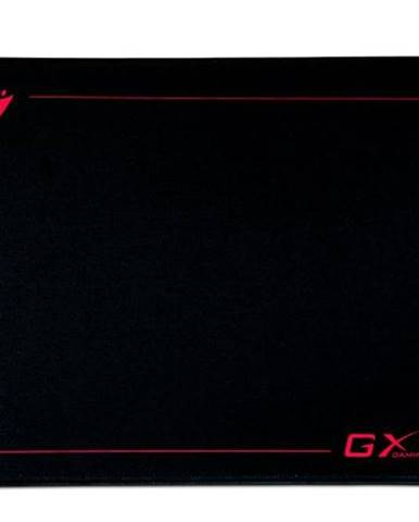 Podložka pod myš  Genius GX Gaming GX-Speed P100, 35 x 25 cm čierna