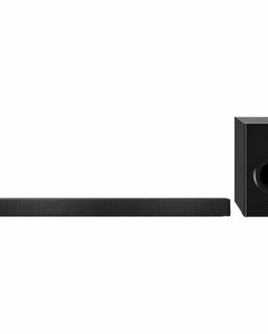 Soundbar Panasonic SC-Htb510egk čierny