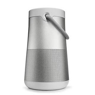 Prenosný reproduktor Bose SoundLink Revolve + strieborný/sivý