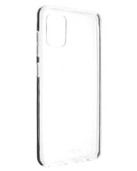 FIXED Kryt na mobil Fixed na Samsung Galaxy A31 priehľadný