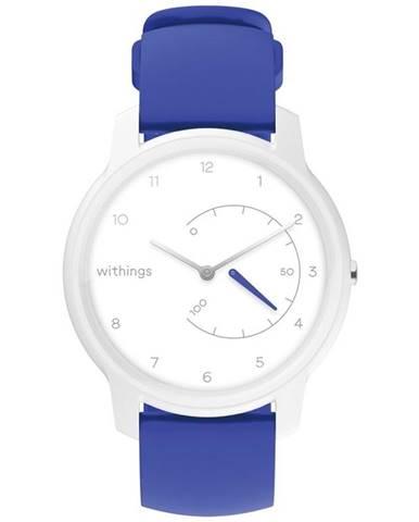 Inteligentné hodinky Withings Move modrá