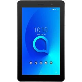 Tablet  Alcatel 1T 7 2019 Wi-Fi čierny
