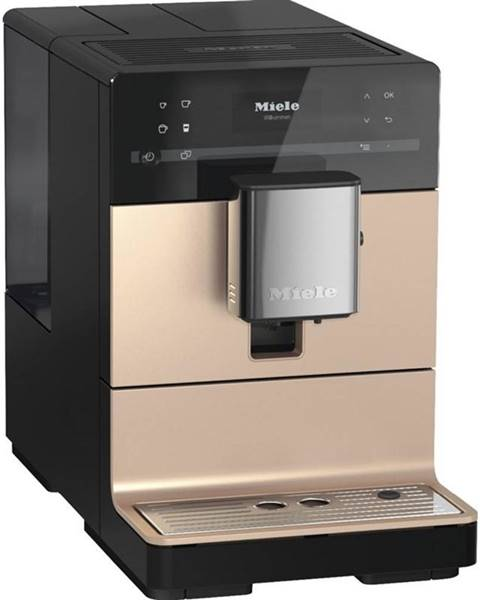 Miele Espresso Miele CM5510 Ropf