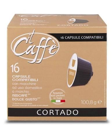 Kapsule pre espressa Corsini DFC543