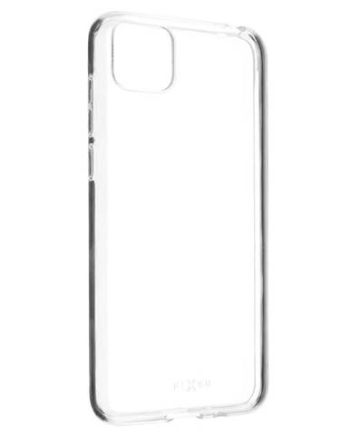 Kryt na mobil Fixed na Huawei Y5p priehľadný