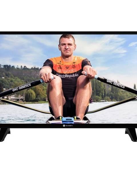 GoGEN Televízor Gogen TVH 32P750 ST čierna