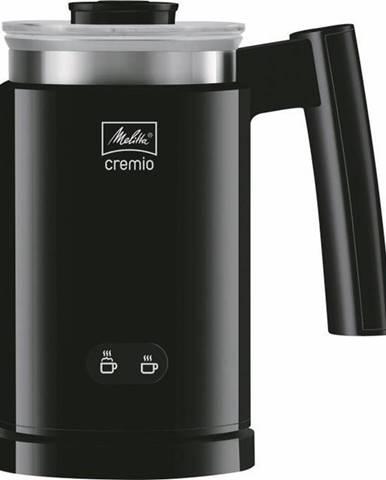 Napeňovač mlieka Melitta Cremio čierny