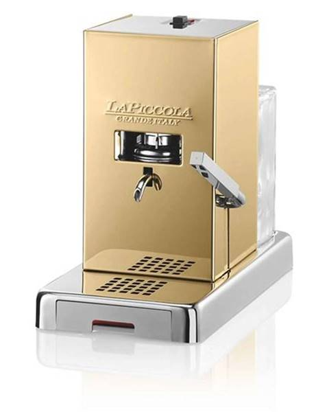 La Piccola Espresso La Piccola Piccola Gold zlat
