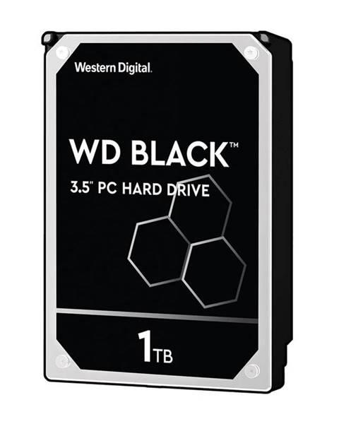 "Western Digital Pevný disk 3,5"" Western Digital Black 1TB"