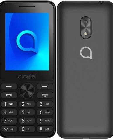 Mobilný telefón Alcatel 2003D čierny