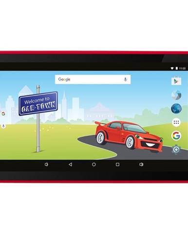 Tablet  eStar Beauty HD 7 Wi-Fi 8 GB - Cars