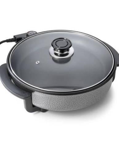Panvica na pečenie Tristar PZ-2964 čierna/siv
