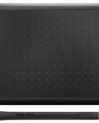 Tablet  Wacom One By Small čierny/červený
