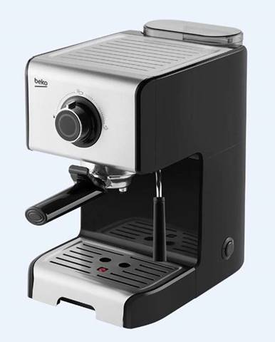 Espresso Beko Cep5152b čierne/nerez