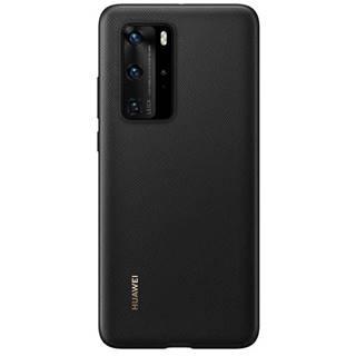 Kryt na mobil Huawei P40 Pro  čierny