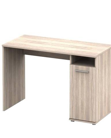 PC stôl dub sonoma  NOKO-SINGA 21