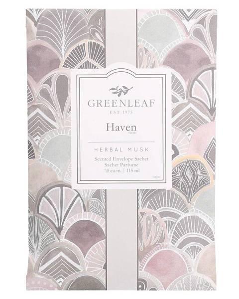 Greenleaf Vrecúško s vôňou Greenleaf Haven S