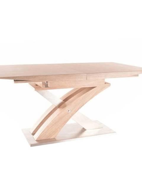 Kondela Jedálenský stôl dub sonoma BONET