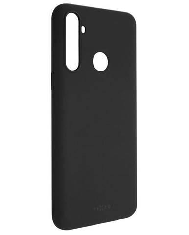 Kryt na mobil Fixed Story na Realme 6i/C3 čierny