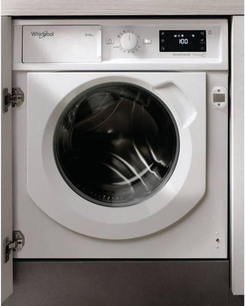 Whirlpool Práčka so sušičkou Whirlpool FreshCare+ BI Wdwg 861484 EU biela