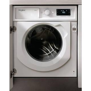 Práčka so sušičkou Whirlpool FreshCare+ BI Wdwg 861484 EU biela