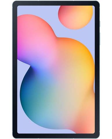Tablet  Samsung Galaxy Tab S6 Lite LTE modrý