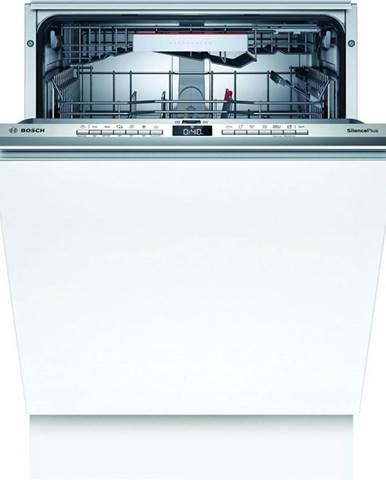Umývačka riadu Bosch Serie | 4 Sbv4hdx52e