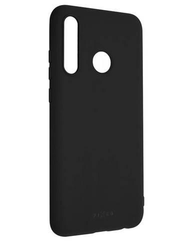 Kryt na mobil Fixed Story na Honor 20e čierny