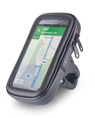 """Držiak na mobil Forever BH-100XXL pro 6.5"""" čierny"""