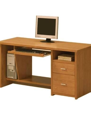 PC stôl čerešňa americká OSCAR PC1